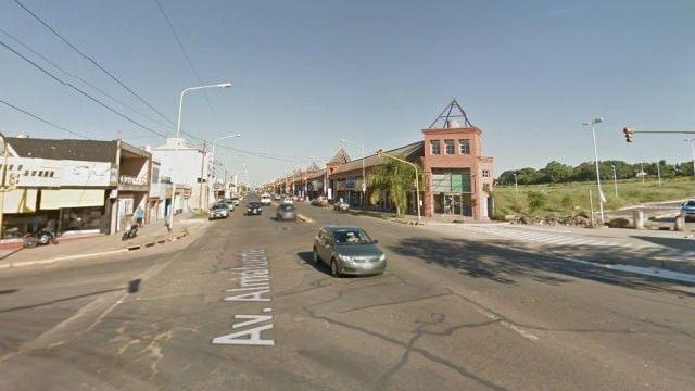 Paraná: Detuvieron a un hombre que tiró por la ventana y mató a un perro de 4 meses