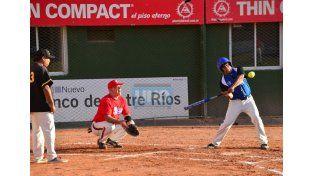 En el Estadio Cargnel se desarrollan algunos partidos. (Foto UNO/Juan Manuel Hernández)