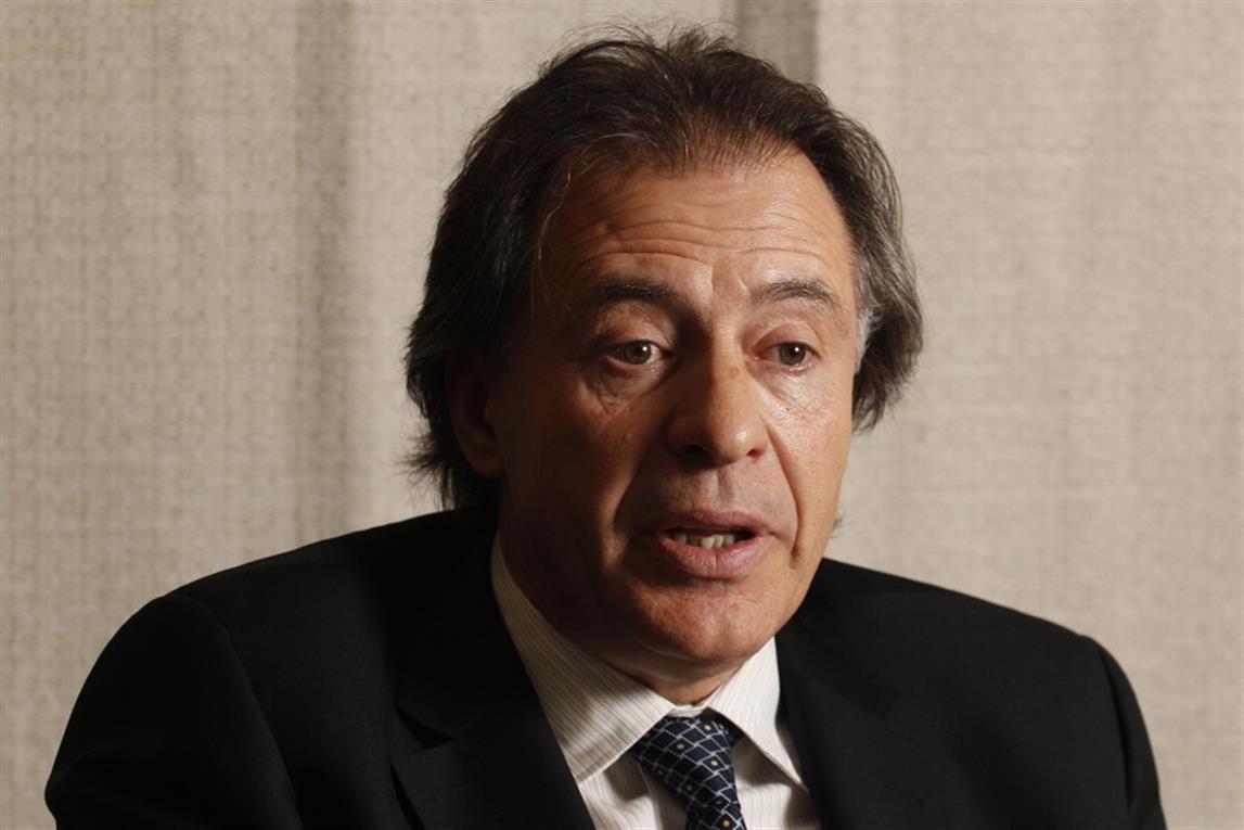 El Gobierno intervino la empresa de Cristobal López que opera la autopista Ezeiza-Cañuelas