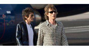 Jagger descartó jubilarse de los escenarios, y aseguró: Habrá Rolling para rato