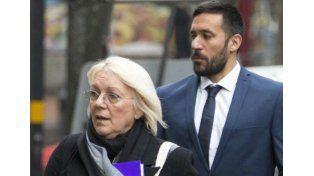 La dramática confesión de la madre de Jonás Gutiérrez tras el desprecio del Newcastle