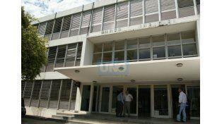 Paulo Nazaret Arenales fue otra vez a Tribunales.  Foto UNO/Archivo