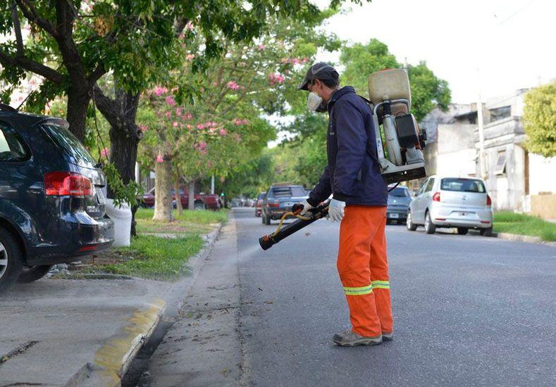 Foto Municipalidad de Paraná.