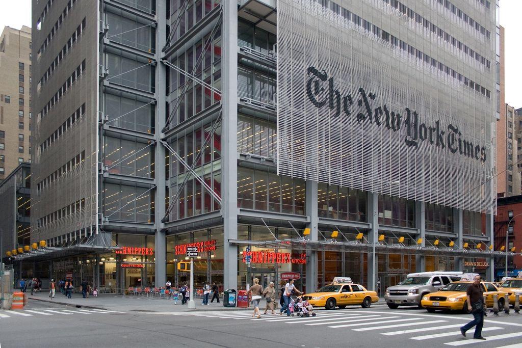La advertencia del New York Times a Obama sobre Macri