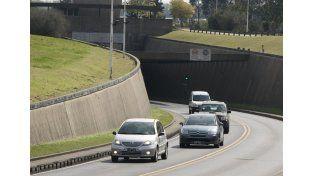 El Túnel Subfluvial brinda actividades turísticas para el fin de semana largo
