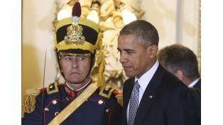 Obama instó a Argentina a ser un aliado clave