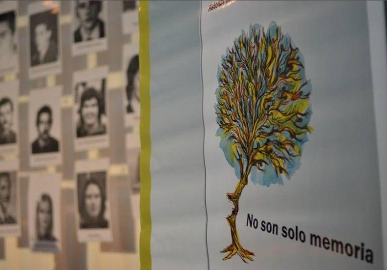 """""""No son sólo Memoria"""" se presenta este miércoles en Setpyc"""
