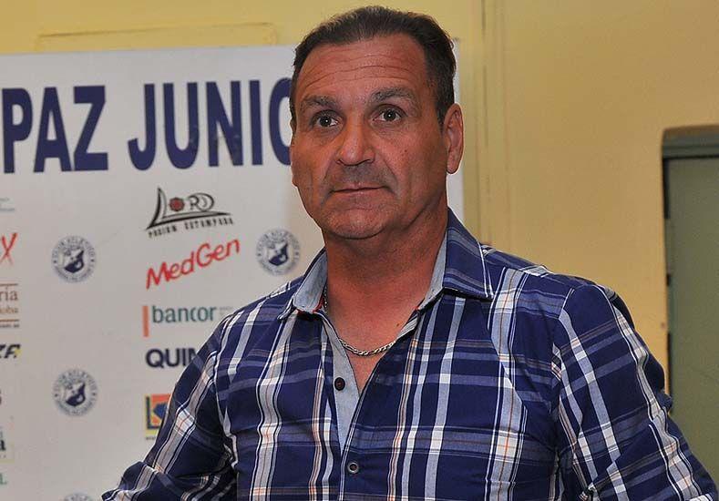 El ex arquero integró la Selección Argentina que obtuvo el Mundial de México en 1986.