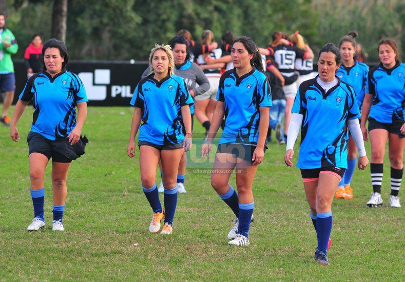 Echagüe es uno de los mejores equipos de la región. Será uno de los animadores de la temporada. Foto UNO/Juan Manuel Hernández