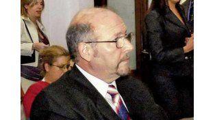 Ganó la disputa. La Justicia declaró a Mario Calderón como único heredero.