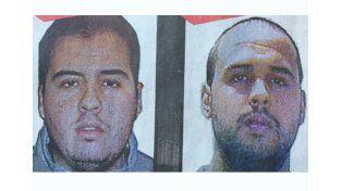 Khalid e Ibrahim El Bakraoui