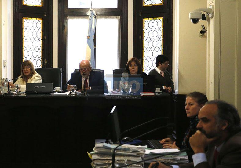 Roles. Condenaron a las mujeres por la venta de droga y al hombre por participación secundaria. Foto UNO/Archivo