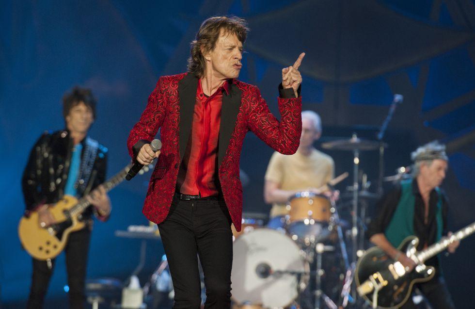 Para poder concretar el show el propio Mick Jagger negoció directamente con el gobierno cubano.