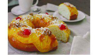 Receta de Rosca de Pascua para sorprender en Semana Santa