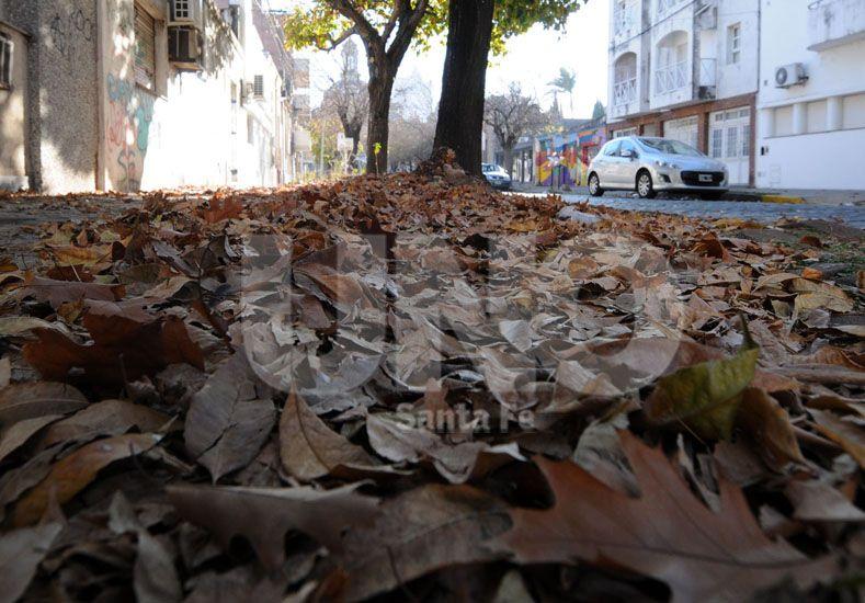 ¿Por qué el otoño arrancó un día antes?