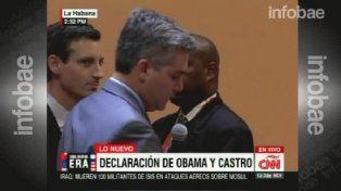 Raúl Castro: Dame la lista de los presos políticos y antes de la noche estarán sueltos