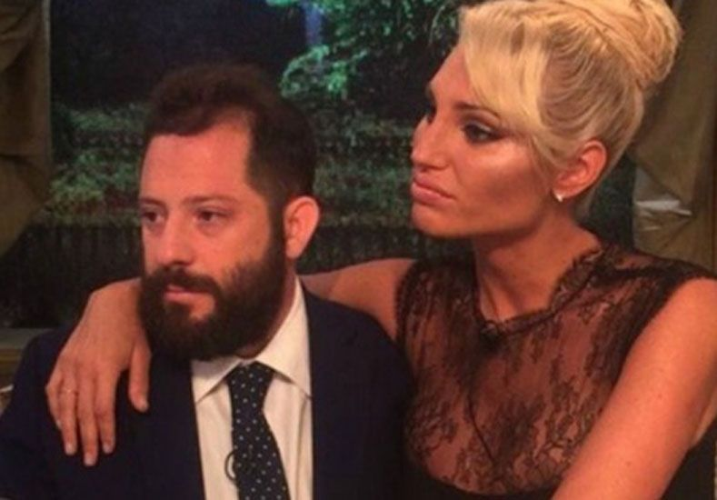 "Vicky Xipolitakis y Ottavis en la mesa de Mirtha: ""Siempre me enamoré de feos"