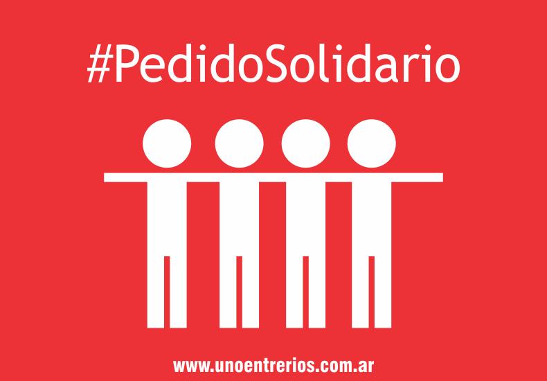 Llamado a la solidaridad: Piden dadores de sangre