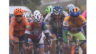 La competencia se disputó en rutas de la región.