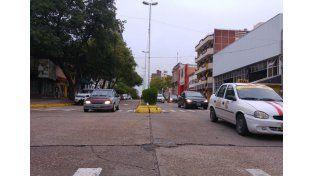 Circulación. Se oponen al cambio de sentido de las calles.