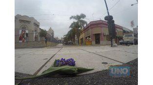 En Paraná por momentos llega el frío del otoño pero quedan vestigios del verano que se fue. Foto UNO.