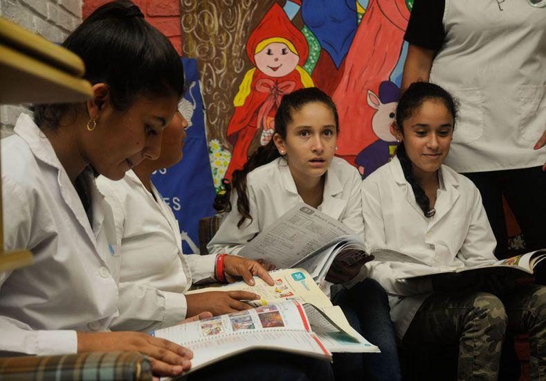 Procesos de aprendizajes. Estímulos positivos activan las más importantes funciones cognitivas.