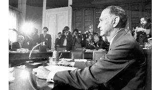 El referente. Martínez de Hoz fue la expresión del plan económico que operó a favor del capital financiero.
