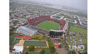 Clásico santafesino: Unión goleó a Colón de visitante
