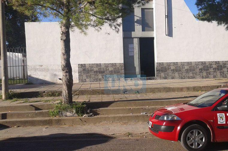La Policía detuvo a dos chicos acusados de robar en una iglesia de Paraná
