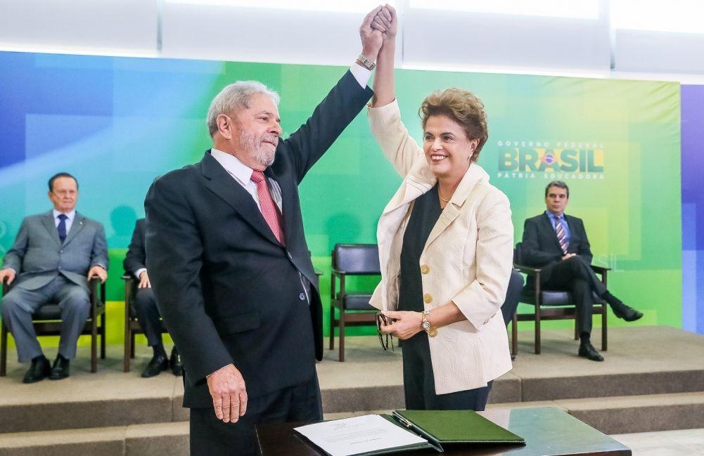 Tras la polémica, Lula podrá asumir como ministro de Dilma