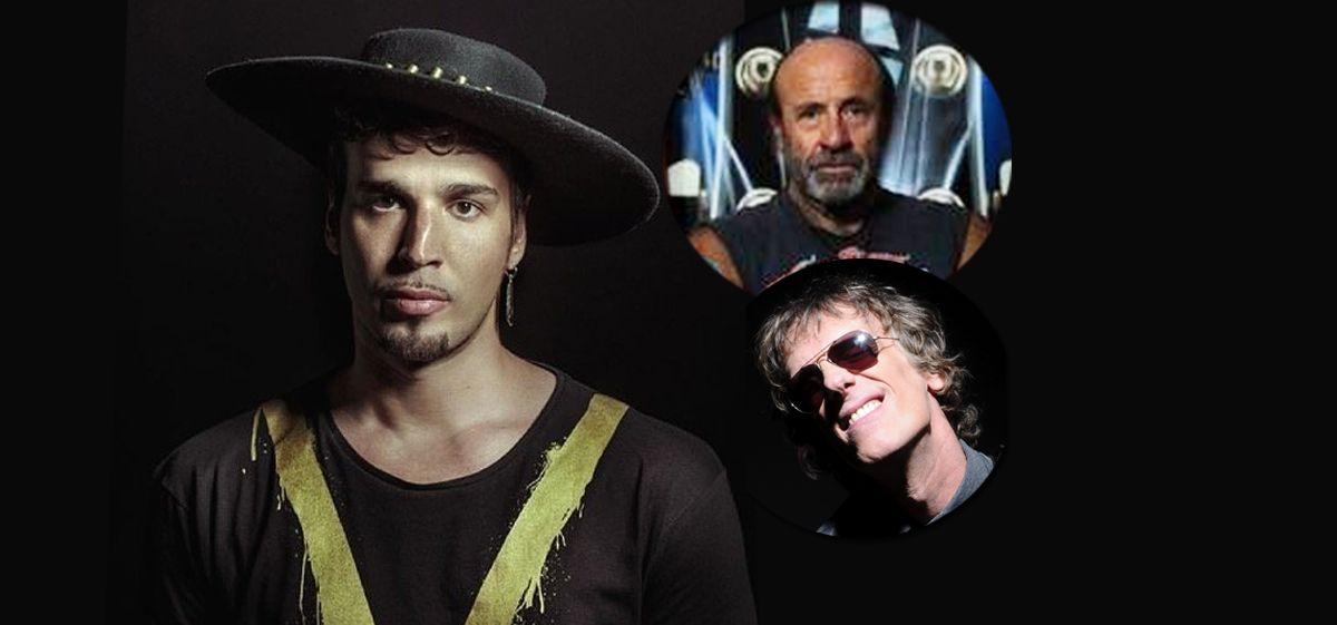 Dante Spinetta destrozó a Héctor Starc, el músico que dijo que El Flaco murió por la marihuana