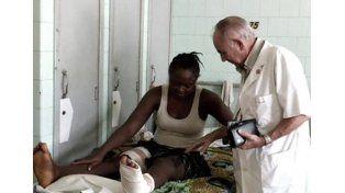La Organización Mundial de la Salud confirmó dos nuevos casos de ébola