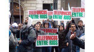 Constante cambio. El sector está relacionado con la tecnología.  Foto Gentileza/Soeesiter