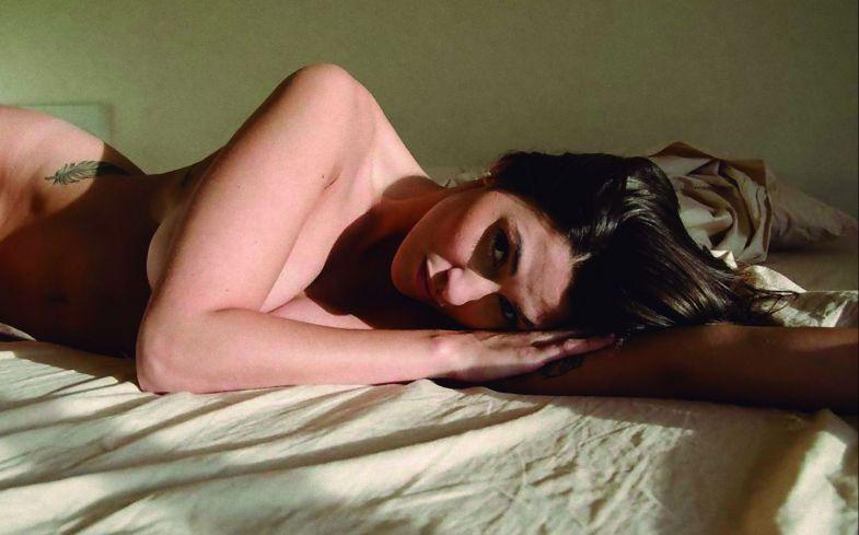 Ahora filtran video hot de Ivana Nadal con otra mujer