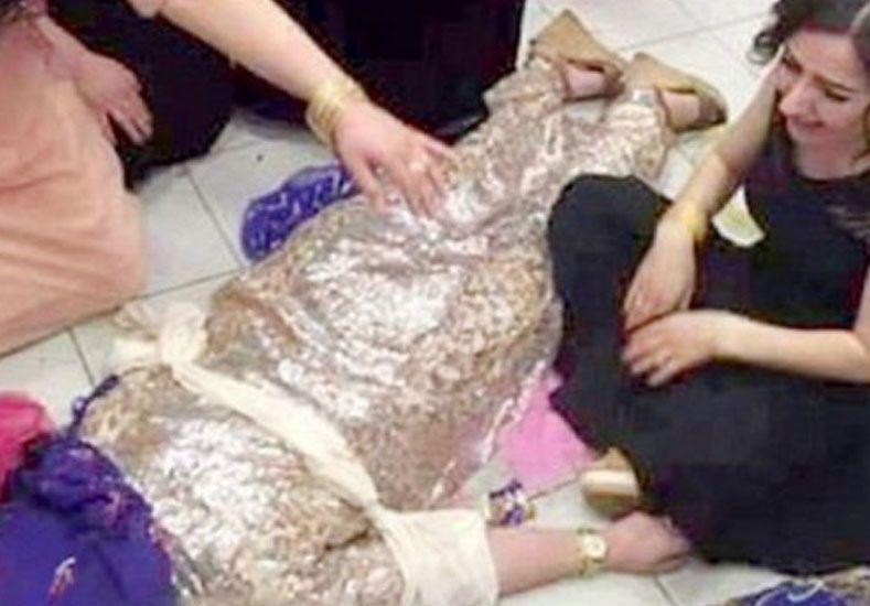 Mató a su novia porque ella no quería casarse