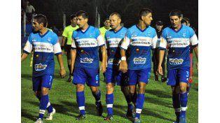 El Lobo uruguayense afila las uñas para enfrentar al mejor equipo de la Zona G.