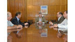 Foto: Ministerio de Agroindustria