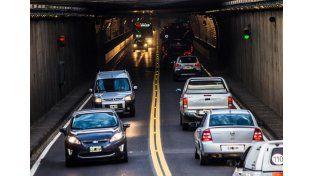Foto: Prensa Túnel Subfluvial