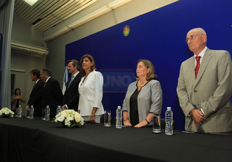Foto; UNO/Juan Ignacio Pereira