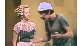 Una imagen típica del programa mexicano.