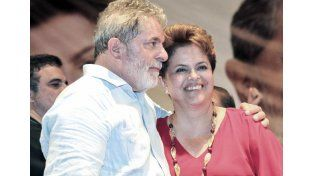 Lula da Silva será jefe de Gabinete del gobierno de Dilma Rousseff