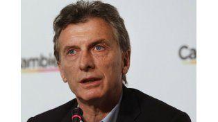 La Justicia abrió una causa contra Macri por el acuerdo con los buitres