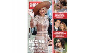 Revista Hola! opcional con Diario UNO