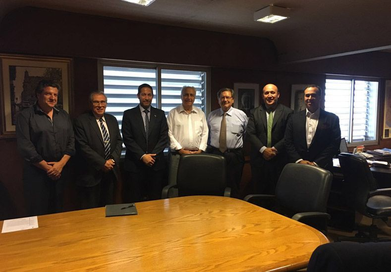 Las Cámaras de la Construcción Latinoamericanas unidas para el desarrollo de infraestructura en la región