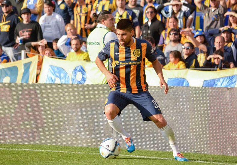 Villagra será uno de los jugadores que estará a disposición después del receso.