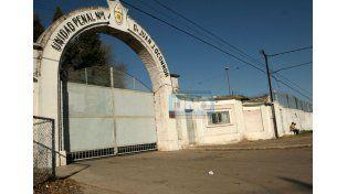 El condenado ya está detenido en la Unidad Penal Nº1.   Foto UNO/Archivo ilustrativa