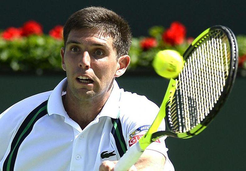 Delbonis eliminó a Murray en Indian Wells