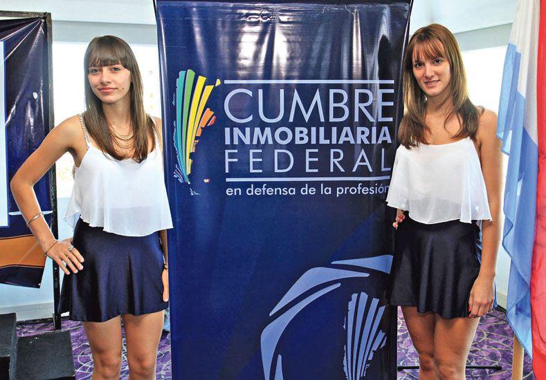 Cumbre Inmobiliaria en Paraná