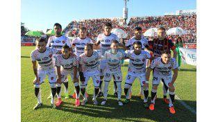Ayer fue un triunfo ante el mejor equipo de la Argentina. (Foto UNO/Juan Ignacio Pereira – Diego Arias)