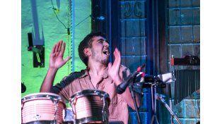 Los músicos de Paraná siguen tocando, convocando y disfrutando